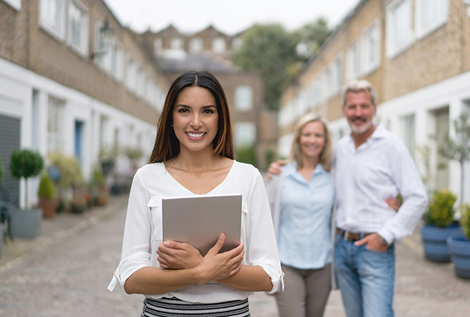 Why women make the best estate agents