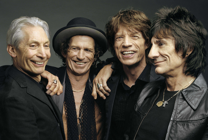 The Rolling Stones to open flagship store on Carnaby Street