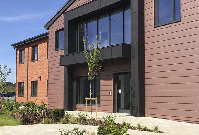 Awdry Bailey & Douglas lease new Swindon office