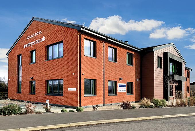 Awdry Bailey & Douglas move into new Swindon office