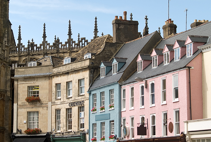 Wigwam looks at the Cotswolds' cool capital – Cirencester