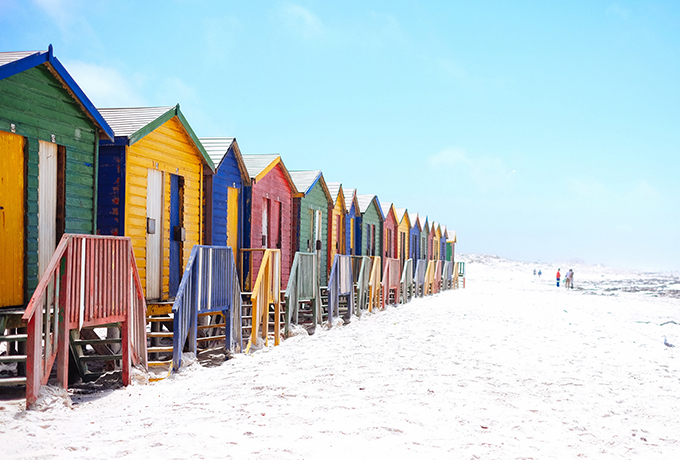 Revealed: the best UK towns for seaside properties
