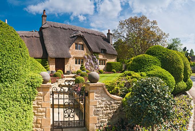 Wiltshire's Best Kept Village Competition launches