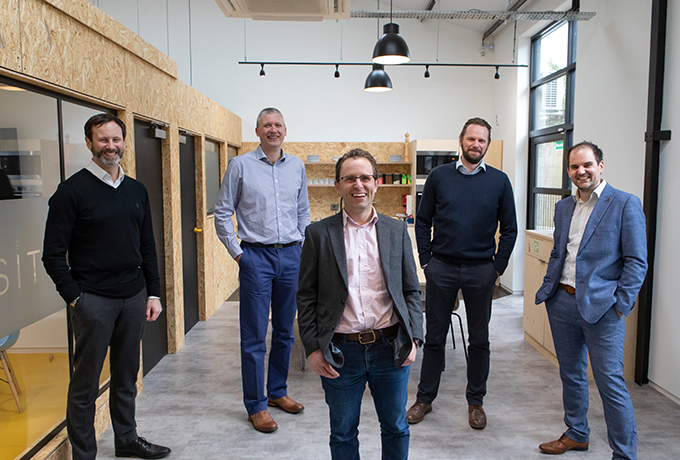 Expanding accountancy and law firm takes over Stroud tax business