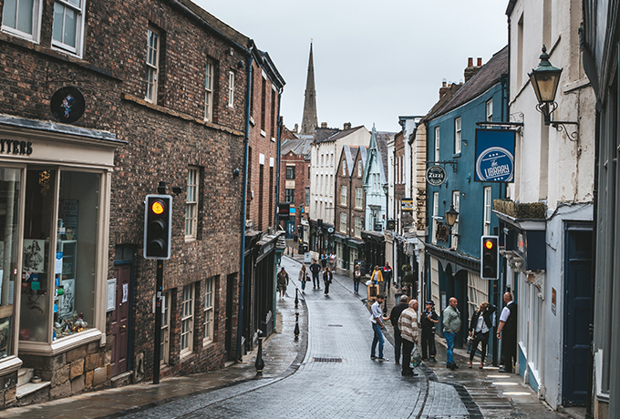 Let the high street resurgence begin as non-essential retail reopens