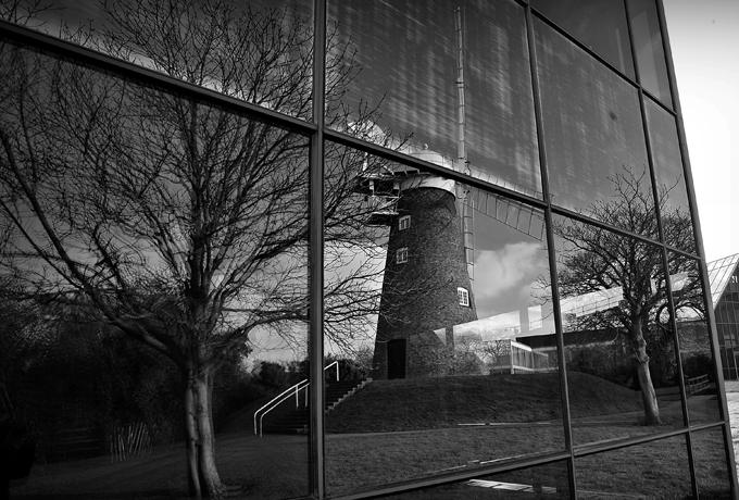 Wigwam supports Swindon Architecture photo challenge