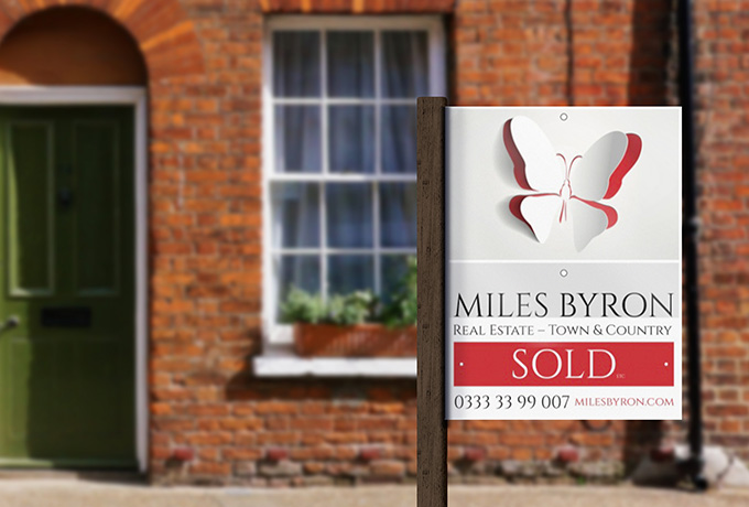 Swindon's newest estate agent to open office in prime Old Town location