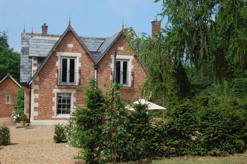 Lacock holiday house rental