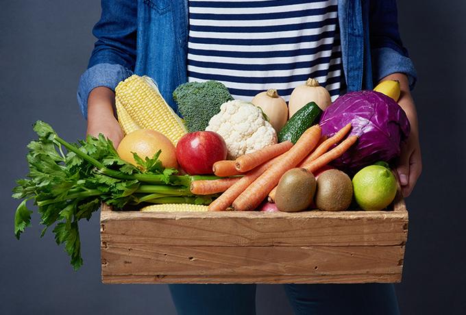 Organic farm shop opens in Marlborough