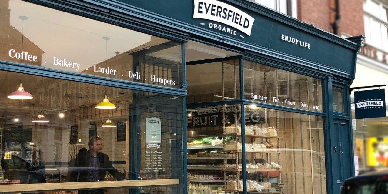 Everfield Organic Marlborough