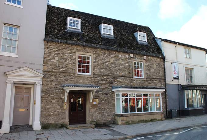 Loveday secure letting of one of the remaining office suites in Old Town