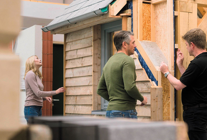 The live National Self Build and Renovation Show is back for July