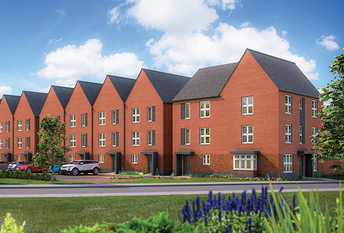New phase of homes released at popular location near Bicester
