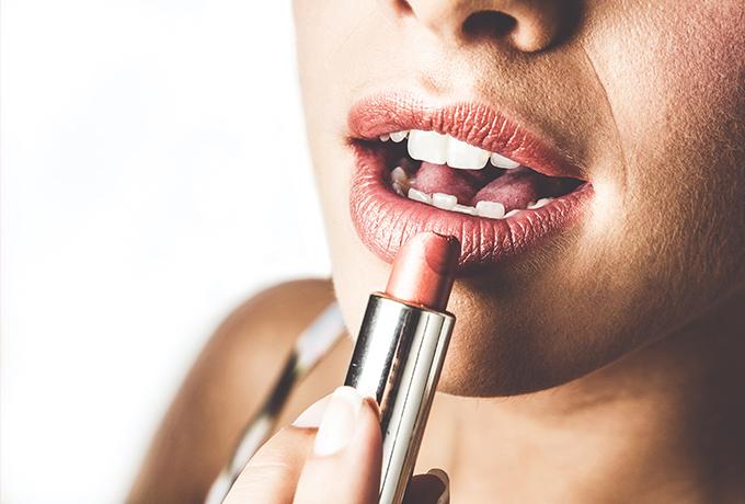 Summer make-up in 7 easy steps!