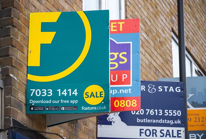House prices soar as buyers seek more space