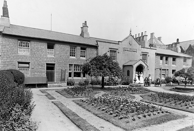 STEAM celebrates 150th anniversary of GWR Hospital