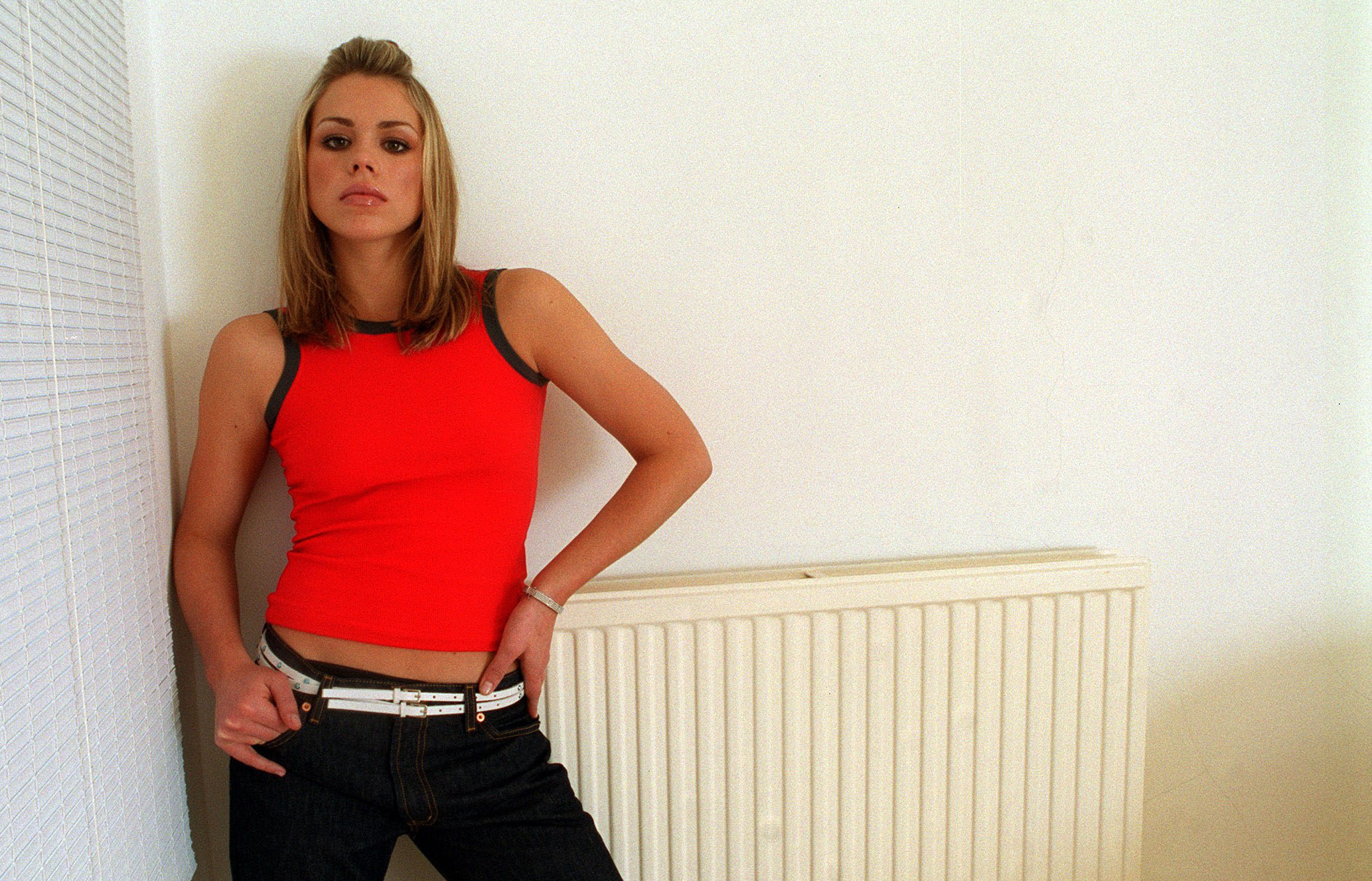 Billie Piper Swindon Because We Want To