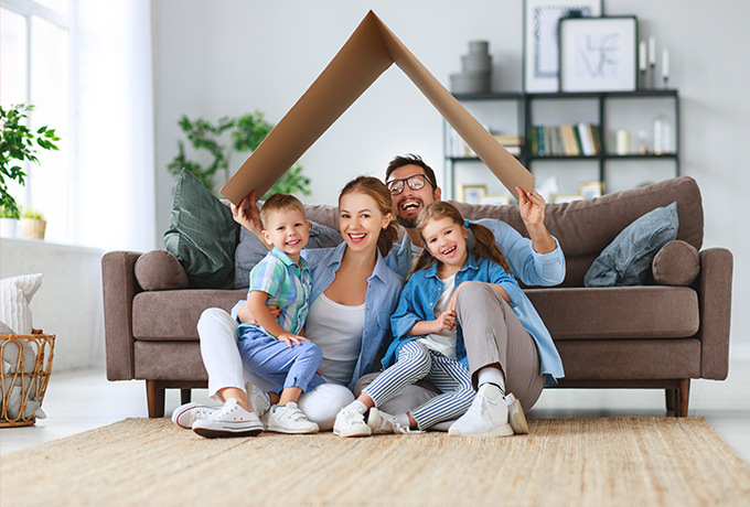 Six tips to reduce stress levels on your moving day