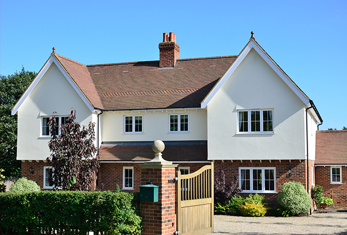 Britain's dream home revealed by Rightmove